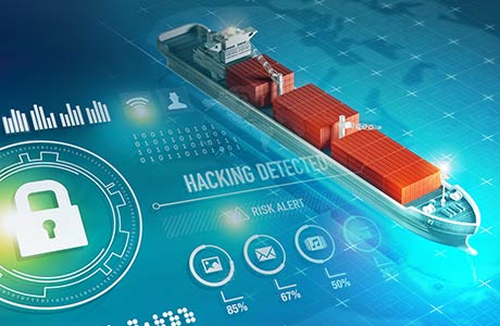 data and shipping