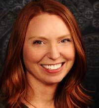Melissa Odegaard