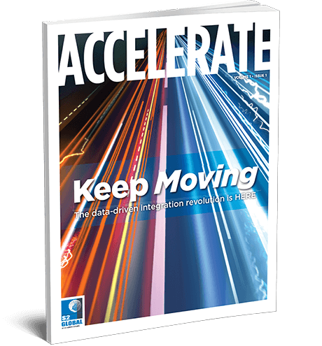 Accelerate Magazine