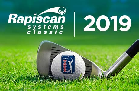 PGA Rapiscan Systems Classic