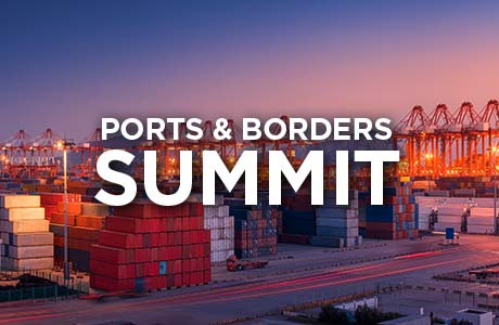 Ports Borders Summit