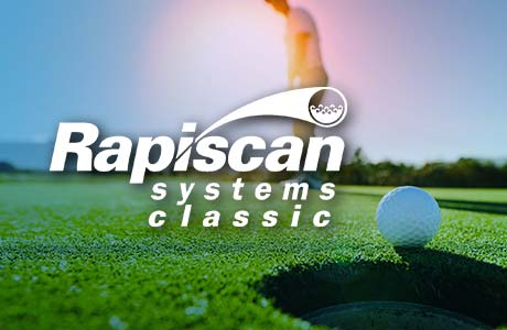 Rapiscan Systems Classic: Pro-Am Days