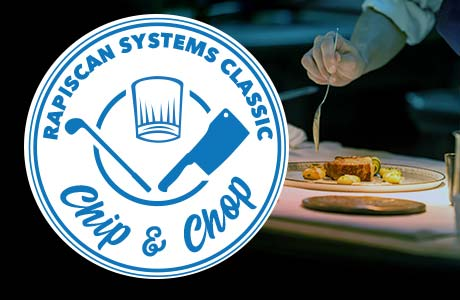 Rapiscan Systems Classic: CHIP & CHOP