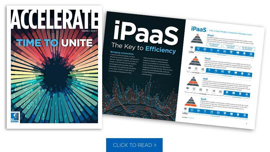 Accelerate Magazine